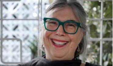 """Rosa Luisa Márquez y sus """"brincos y saltos"""""""