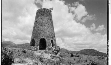 Guayama: Ingenio azucarero Vives