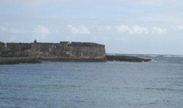 Fortín San Gerónimo del Boquerón