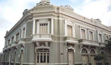 Ponce: Antiguo Casino