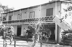 Lares: Antigua hacienda La Lealtad