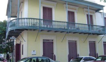 Ponce: Casa de la Masacre de Ponce