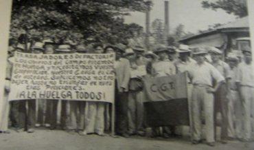 Luchas obreras y sindicalización en Puerto Rico