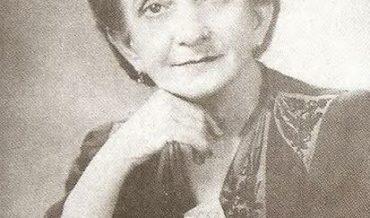 María Cadilla de Martínez