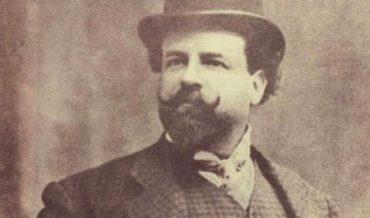 Antonio Paoli Marcano