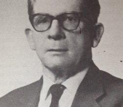 Manuel Joglar Cacho