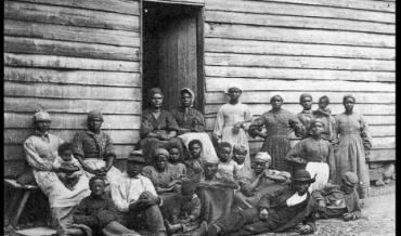 Esclavos de origen africano en Puerto Rico