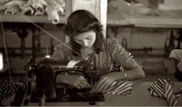 Las mujeres en la industria de la aguja y las relaciones de género