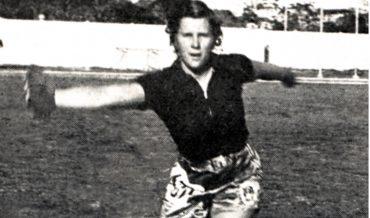 Rebekah Colberg Cabrera