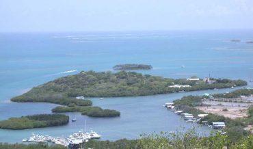 Desarrollo del archipiélago puertorriqueño