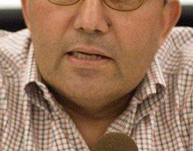 José Luis Ramos Escobar