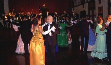 La Danza Puertorriqueña