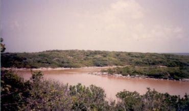 Las lagunas costaneras