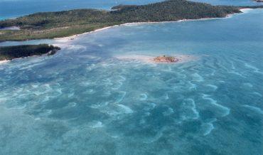 Islas, cayos e islotes de Puerto Rico