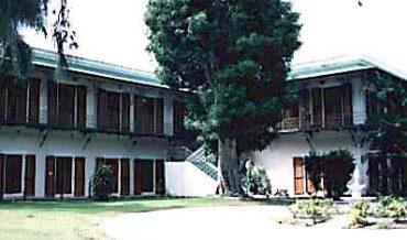 Hacienda Santa Rita, Guánica