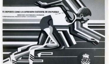 El cartel o afiche puertorriqueño