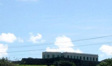 Vieques: Breve historia del Fortín Conde Mirasol