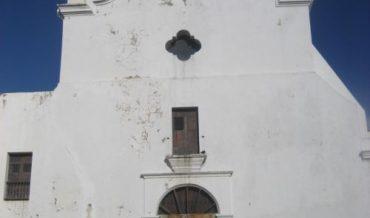San Juan: Iglesia San José