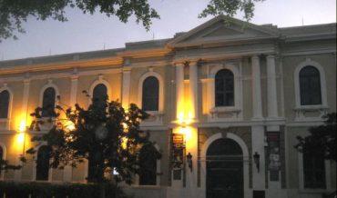 Archivo General y Biblioteca Nacional de Puerto Rico