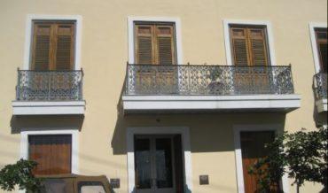 Casa Ramón Power y Giralt, San Juan