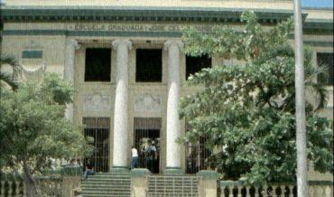 Escuela Graduada José Celso Barbosa, San Juan