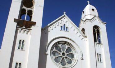San Juan: Parroquia San Agustín