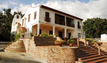 Hormigueros: Santuario de la Monserrate y Casa del Peregrino
