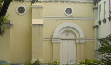 Coamo: Ermita de Nuestra Señora de la Valvanera