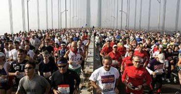 Correr por la nación: el caso de Nicasio Olmo