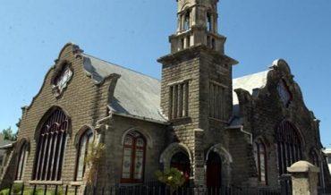 Ponce: Iglesia Metodista Unida