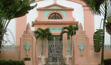 Bayamón: Parroquia Invención de la Santa Cruz