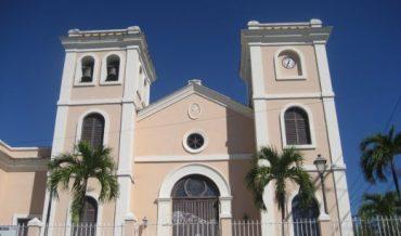 Iglesia San Mateo de Cangrejos