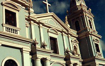 Ponce: Catedral Nuestra Señora de Guadalupe