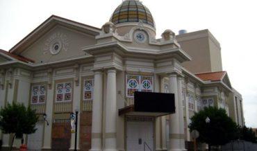 Mayagüez: Teatro Yagüez