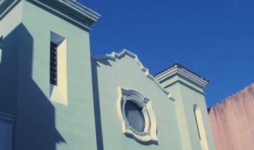 San Juan: Iglesia Metodista La Santísima Trinidad
