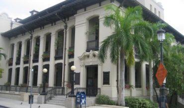 San Juan: Capilla Nuestra Señora de Lourdes
