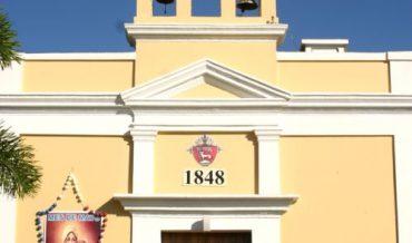 Dorado: Parroquia San Antonio de Padua