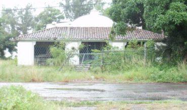 San Juan: Polvorín de Miraflores
