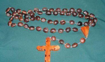 El rosario en el folclor puertorriqueño