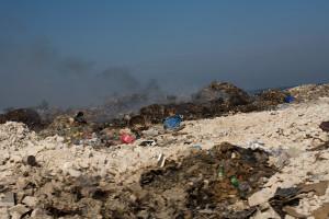 Contaminación ambiental en el Caribe