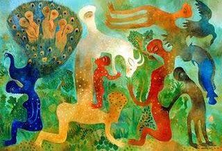 El arte caribeño en el plano internacional
