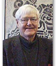 Benjamin Irving Rouse