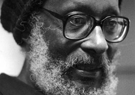 Edward Kamau Brathwaite