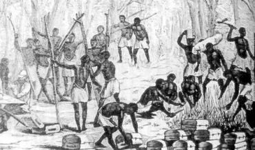 África y el Caribe: Unión cultural