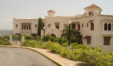 Ponce desde su arquitectura