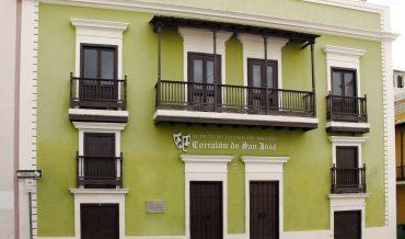 Corralón de San José