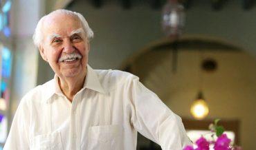 Ricardo E. Alegría