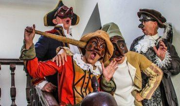 Festivales de Teatro del Instituto de Cultura Puertorriqueña