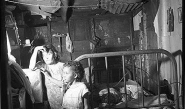 Esterilización femenina, 1930-1968