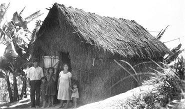 Fecundidad, 1899-1960